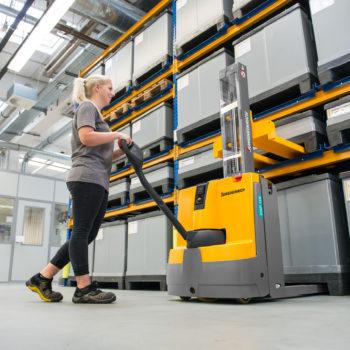Quais os desafios no dimensionamento de uma instalação logística