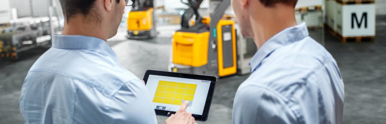 Onde Investir para extrair as melhores vantagens para o cenário logístico para 2019